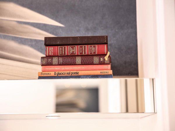 Camera del Libro - F53 Affittacamere Alghero